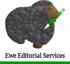Ewe Editorial Services